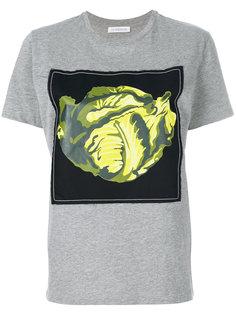 футболка с принтом  J.W.Anderson