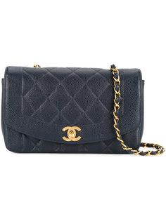 сумка Diana 23 Chanel Vintage