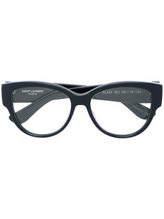 очки SLM5 001 Saint Laurent Eyewear
