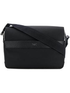 сумка-мессенджер с откидным клапаном Dolce & Gabbana