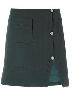 button-up skirt Egrey