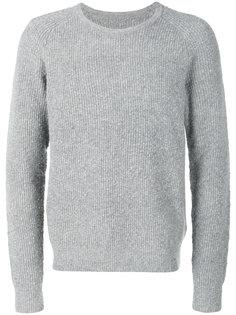 ребристый свитер Maison Margiela