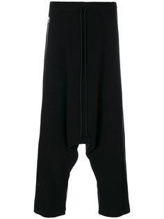 спортивные брюки с заниженным шаговым швом Lost & Found Ria Dunn
