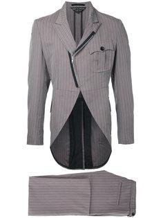 костюм в тонкую полоску  Comme Des Garçons Vintage