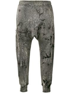 укороченные спортивные штаны Ferrum Drifter