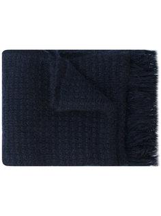 шарф объемной вязки Stella McCartney