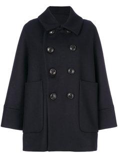 свободное пальто  Dsquared2