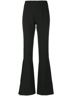 Ray high-waisted trousers Solace