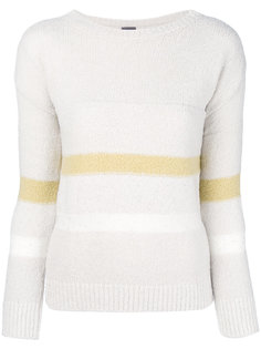stripe panel top Lorena Antoniazzi