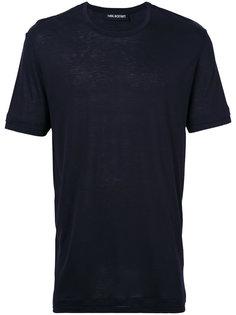 базовая футболка Neil Barrett