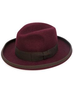 классическая фетровая шляпа Stella McCartney