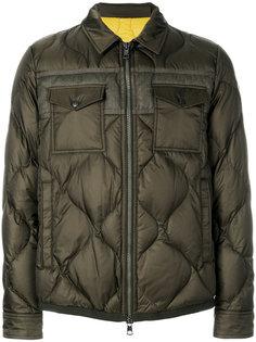 стеганая куртка Luberon Moncler
