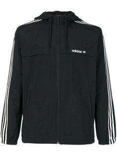 куртка-ветровка с капюшоном Adidas Originals
