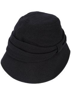 шляпа-панама Ys Y`s