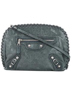 сумка на плечо Logos Balenciaga Vintage