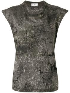 футболка без рукавов Ignus Drifter