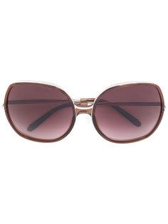 солнцезащитные очки Nate Chloé Eyewear