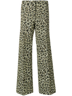 wide leg trousers Philosophy Di Lorenzo Serafini