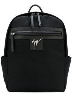 рюкзак Randy Giuseppe Zanotti Design