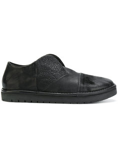leather loafers Marsèll