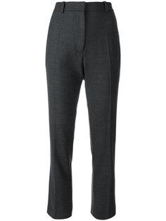 зауженные эластичные брюки Joseph