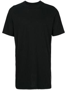 футболка с принтом на спине  11 By Boris Bidjan Saberi