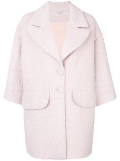 пальто на пуговицах  Vivetta