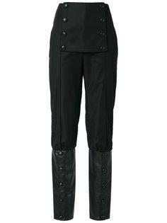 high waist trousers Adriana Degreas