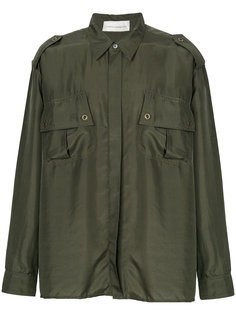 рубашка с карманами в стиле милитари Faith Connexion