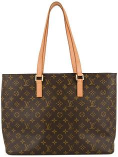 сумка-шоппер Luco Louis Vuitton Vintage