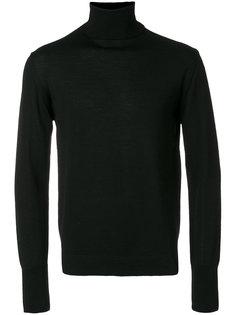 свитер с отворотной горловиной Officine Generale