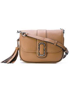 маленькая курьерская сумка Marc Jacobs