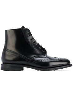 ботинки Renwick Churchs
