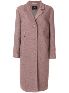 пальто с прорезными карманами Steffen Schraut