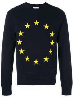 толстовка Europa Études