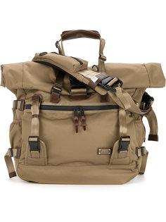 сумка-почтальонка с пряжками As2ov