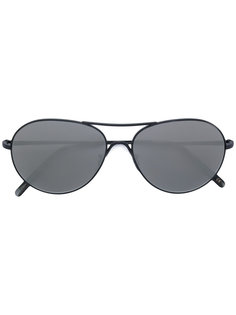 Rockmore aviator sunglasses Oliver Peoples