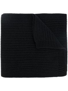 шарф в рубчик  Dsquared2