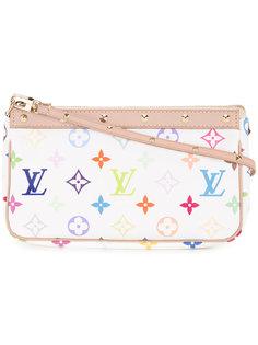 мини сумка с монограммой Louis Vuitton Vintage