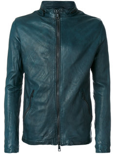 double zip jacket Giorgio Brato