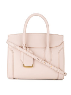 средняя сумка-шоппер Heroine Alexander McQueen