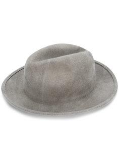 шерстяная шляпа Eleventy