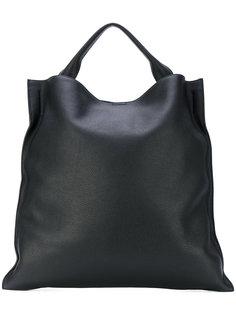 классическая сумка-шоппер  Jil Sander