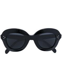 round sunglasses Céline Eyewear
