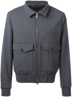 куртка на молнии  Ami Alexandre Mattiussi