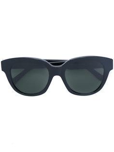 """солнцезащитные очки формы """"кошачий глаз"""" L.G.R"""