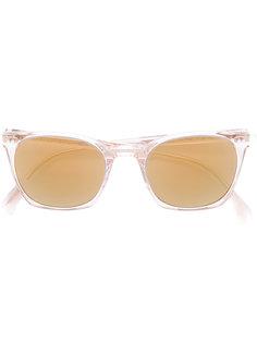 солнцезащитные очки L.A. Coen Oliver Peoples
