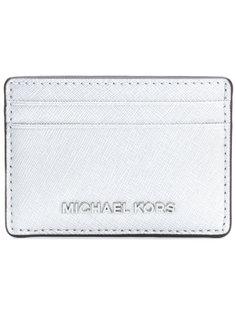 визитница Jet Set Travel  Michael Michael Kors