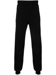 спортивные брюки с логотипом  Billionaire