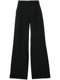 tailored palazzo pants Vivetta
